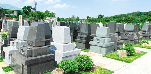 霊園・墓地