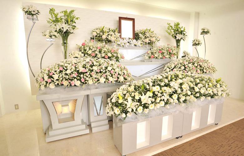 満足度の高いご葬儀