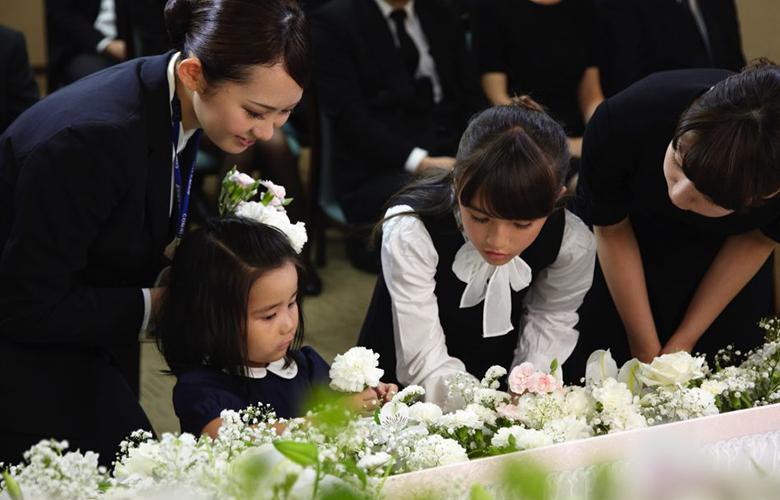 ワンランク上の質の高いご葬儀をご提供