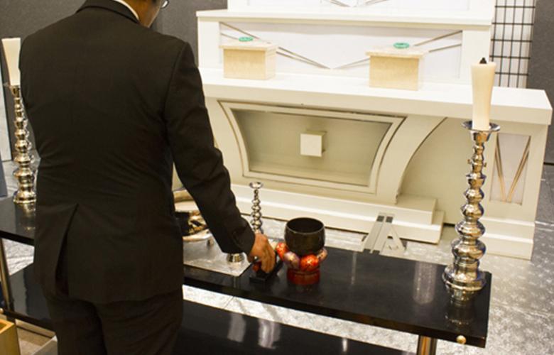 「1級葬祭ディレクター」資格を有する社員が多数在籍