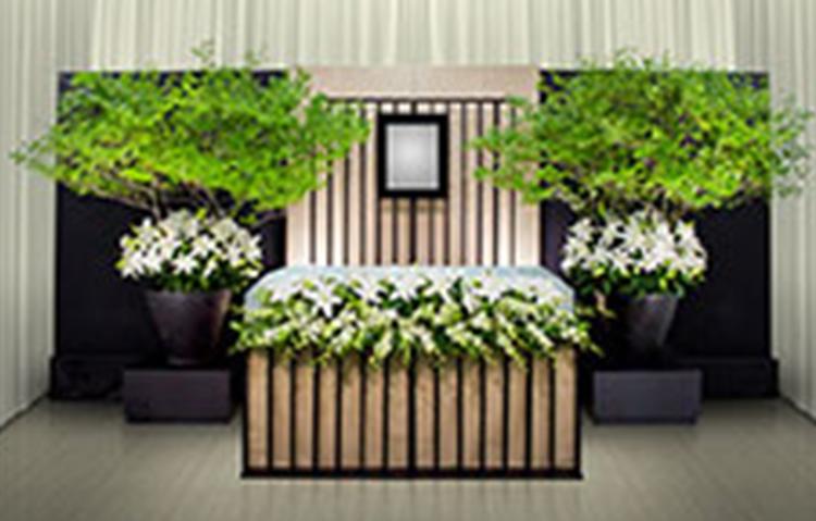 仏教のお葬式