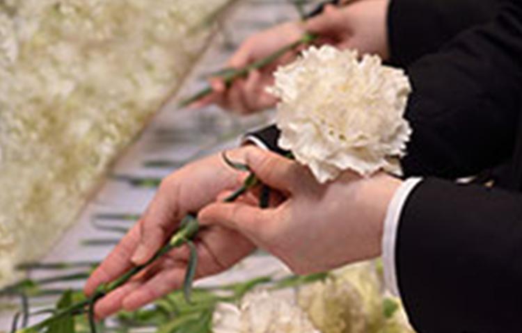 社葬/お別れの会