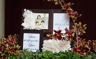 """""""参列者をどこまで呼ぶか""""という観点から、家族葬の是非を考える"""